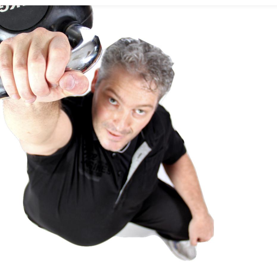 Funktional Fitness Academy Portfolio P-inc